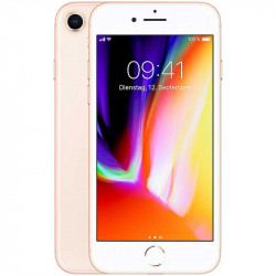 Apple iPhone 8 4G 64GB gold EU