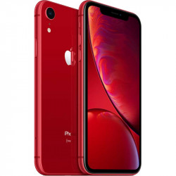 Apple iPhone XR 4G 64GB red
