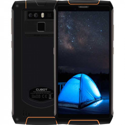 Cubot King Kong 3 4G 64GB...