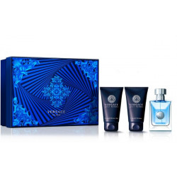 Versace Pour Homme Gavesæt...