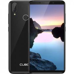 Cubot J7 16GB Dual-SIM black