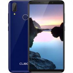 Cubot J7 16GB Dual-SIM blue