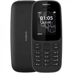 Nokia 105 (2019) Dual-SIM...