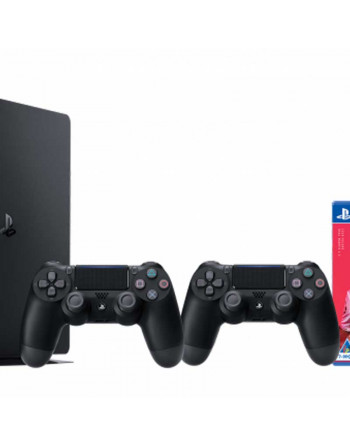 Console Playstation 4 Slim...