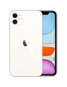 Apple iPhone 11 4G 64GB white