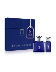 Ralph Lauren Polo Blue Gift...