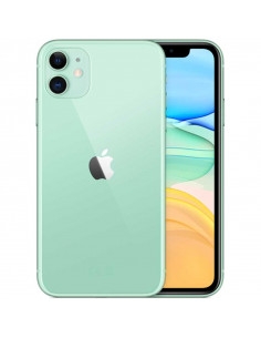 Apple iPhone 11 4G 64GB green