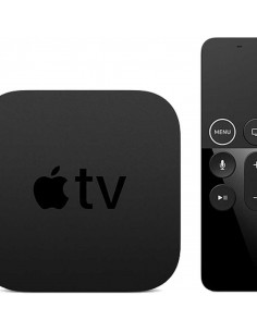 Smart Home Apple TV 4K 32GB...