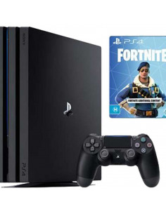 Console Playstation 4 Pro...