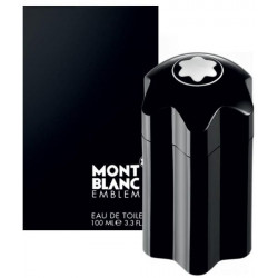 Mont Blanc Emblem Eau de...