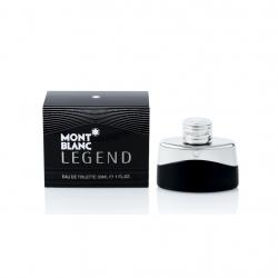 Mont Blanc Legend Eau de...