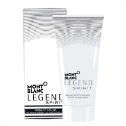 Mont Blanc Legend Spirit...
