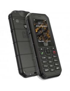 Cat B26 Dual-SIM black EU