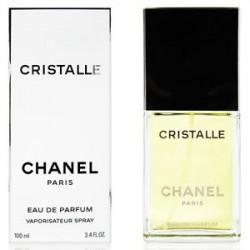 Chanel Cristalle Eau de...