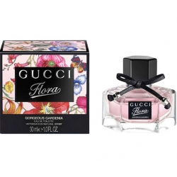 Gucci Flora Gorgeous...