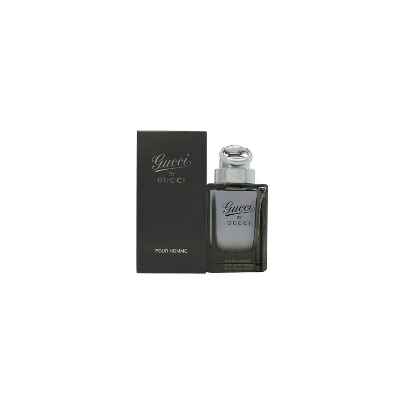 e87f23ec7 Gucci by Gucci Pour Homme Aftershave Lotion 90ml Splash
