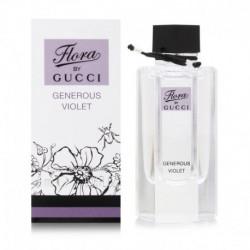 Gucci Flora Generous Violet...