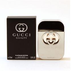 Gucci Guilty Platinum Eau...