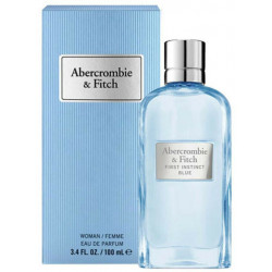 Abercrombie & Fitch First...