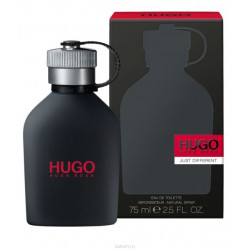 Hugo Boss Just Different...