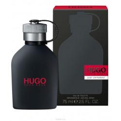 Hugo Boss Just Different...