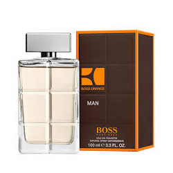 Hugo Boss Boss Orange Man...