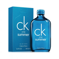 Calvin Klein CK One Summer...