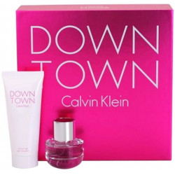 Calvin Klein Downtown...