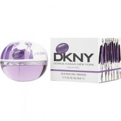 DKNY Be Delicious City...