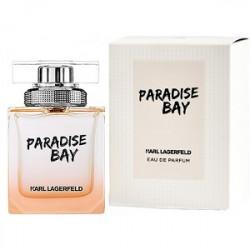 Karl Lagerfield Paradise...